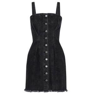 NWOT! CURRENT ELLIOTT The Corset Dress